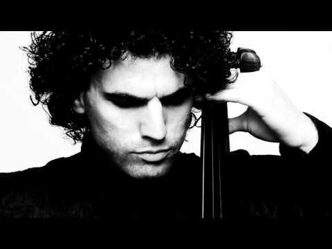 Lipkind plays Bach - Suites #1, Prelude