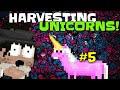 Harvesting Unicorns #5 What i got 😮 | Growtopia