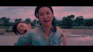 阪神淡路大震災から半年。難病の娘と、認知症とうつ病を併発する母に挟...