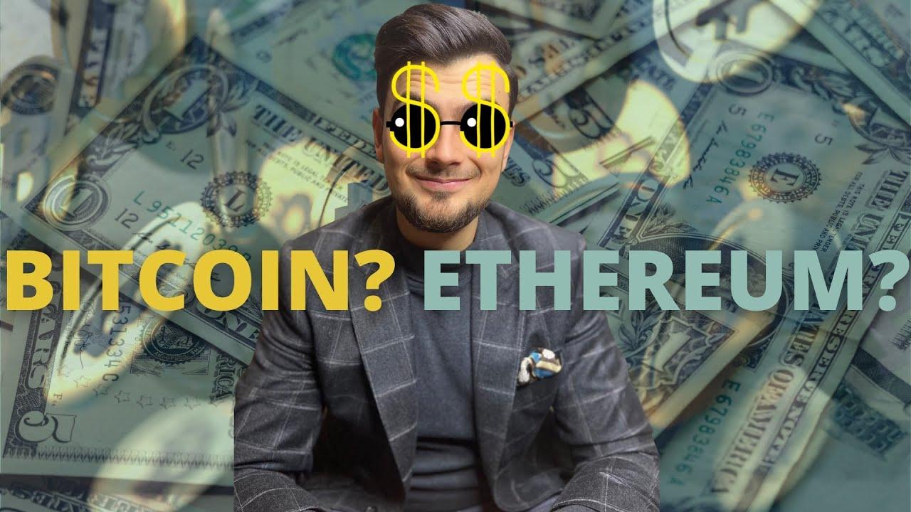 cât trebuie să pui în bitcoin pentru a câștiga bani