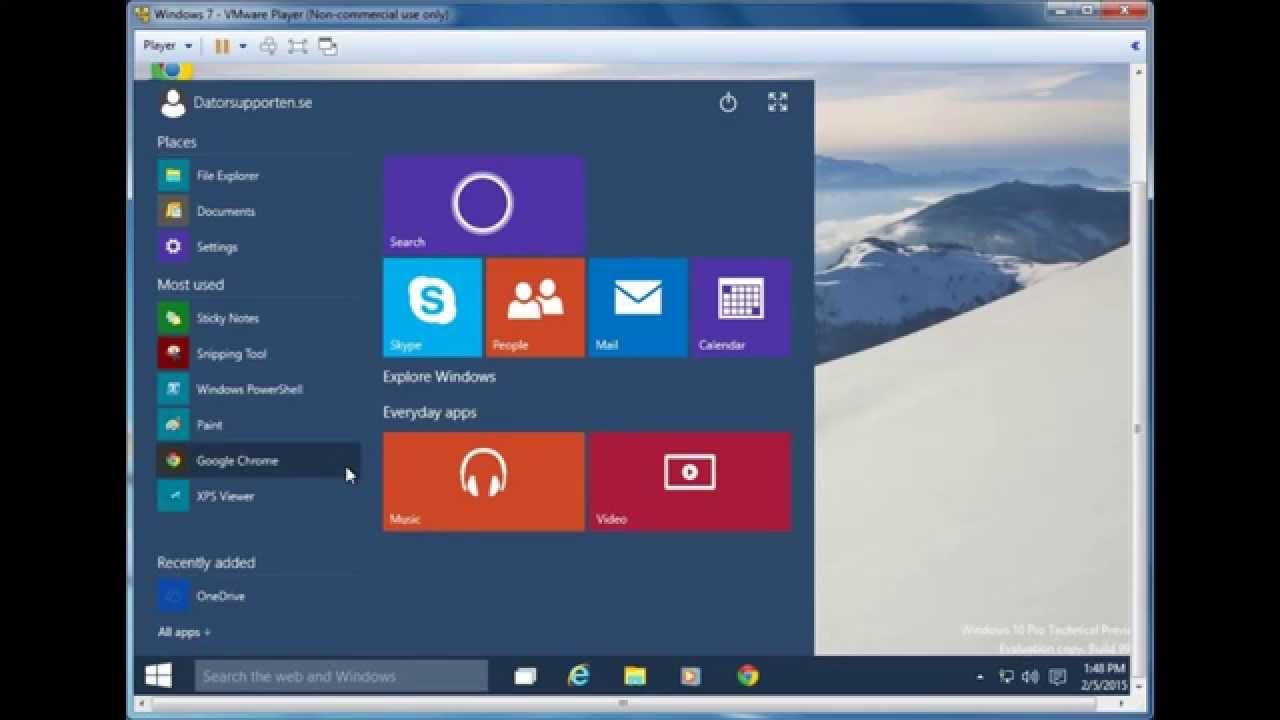 hur uppdatera gratis windows 10