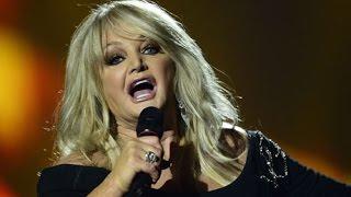 Bonnie Tyler - Dont Turn Around  Legendado