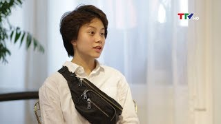 """Diễn viên Bảo Hân (vai Ánh Dương – Phim """"Về nhà đi con) - Gương mặt trẻ đầy cá tính"""