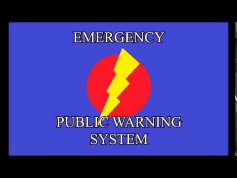 EPWS Canada EAS ft. Toms TTS Voice (Emergency Public Warning ...