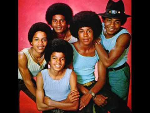 Jackson 5 - joyful jukebox music HQ