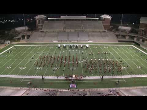 Dulles High School Area Finals