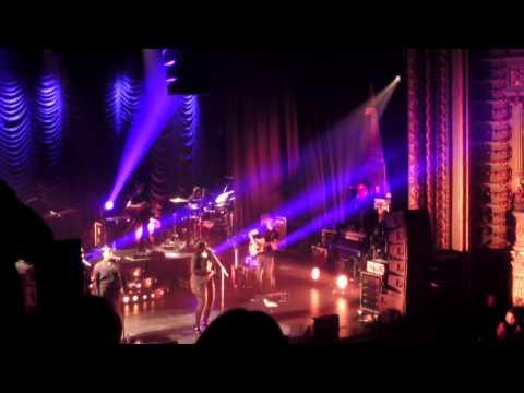 Gabrielle -  Sunshine, Mill Volvo Tyne Theatre, Newcastle 140313 mp3