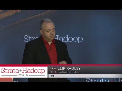 How BT Uses Hadoop with its CRM - Phillip Radley