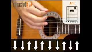 O Tempo - Oficina G3 (aula de violão simplificada)