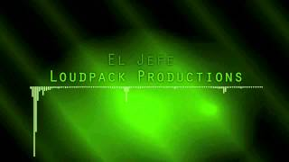 El Jefe *HARD-HITTING* Trap Instrumental @djloudpack