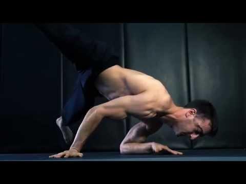 Simonster - 2014 Strength Workout