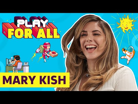 Bright Bird with Mary Kish | Play For All