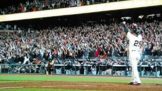 MY!!! Top 10 Baseball Memories