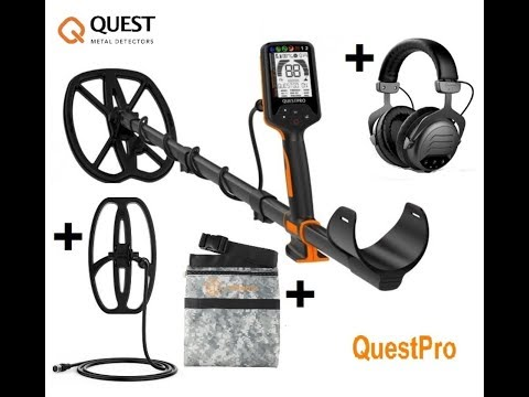 The New Quest Pro Finds Ancient Roman Ring And Coins