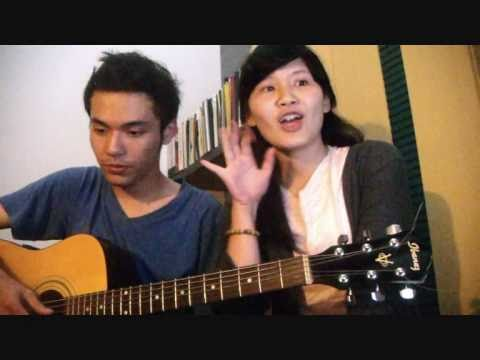 Endah and Rhesa - When You Love Someone (Cover) by Sunday's Ever