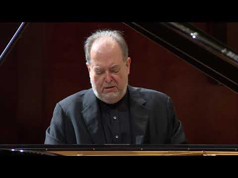 """Garrick Ohlsson – F. Chopin """"Nocturne in F minor, Op. 55 No. 1"""" (Chopin and his Europe)"""