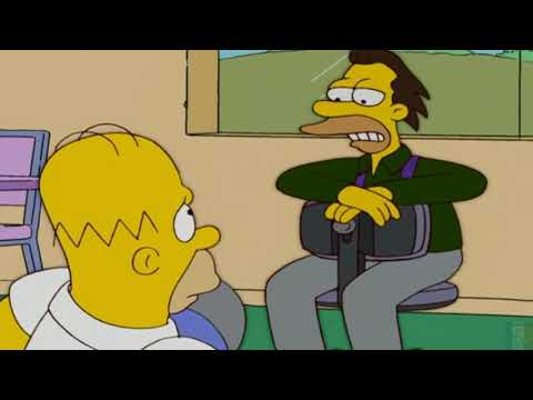 10 Reasons Ned Flanders Should Move Away From Homer Simpson from YouTube · Duration:  10 minutes 20 seconds