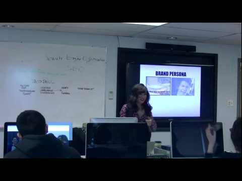 Kimberly Reyes Price to COMM 3307 - Social media brand strategy