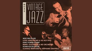 Provided to YouTube by Ingrooves Tiger Rag · Original Dixieland Jaz...