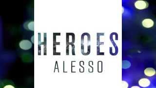 Alesso feat Tove Lo Heroes
