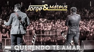 Play Querendo Te Amar (Live)