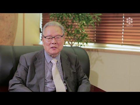 [인터뷰] 2015제주포럼 문화세션 이어령 초대문화부장관 영상메세지 message from former cultural desaigner O-Young Lee