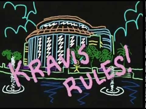 Kravis Education: Theater Etiquette