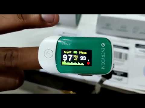 everycom-fingertip-pulse-oximeter-sp98-solution-forever-1-year-replacement-2-year-service-warranty