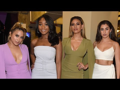Fifth Harmony REFUSES To Talk About Camila In Awkward Interview