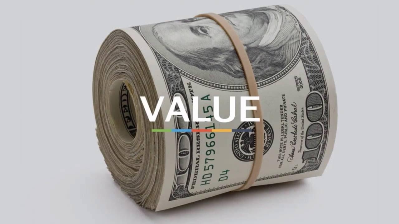 Odds Value