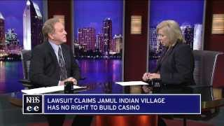 Jamul Indian Village Breaks Ground On Casino Amid Opposition, Legal Challenges