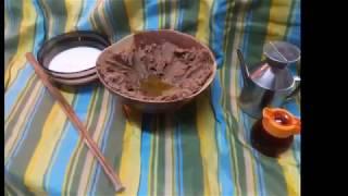 سلسلة الاطباق الصحراوية:البلغمان وجبة صحية100/100 سهلة سريعة التحضير لانستغنى عنها في حياتنا
