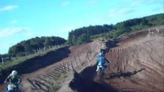 2010 Scottish MX Doune