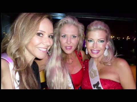 Brazuka TV E. 9 Part 3- Mrs.  Brazil Globe in China