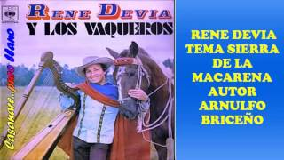 RENE DEVIA SIERRA DE LA MACARENA MP3