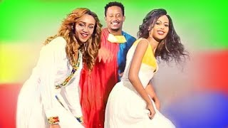 Abel Mulugeta - Embagaliano | እምባጋሊያኖ - New Ethiopian Music 2018 (Official Video)