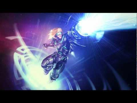 Rameses B - Pulsefire Ezreal (FREE)