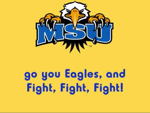 Morehead State Fight Song