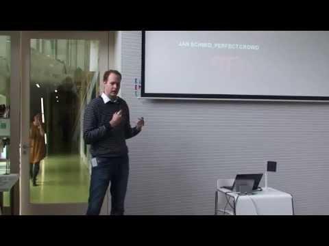 LMT 2014 | Jan Schmid: Kdo jsou fanoušci knihoven na sociálních sítích?