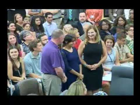 Plano ISD School Board Meeting - August 7, 2018