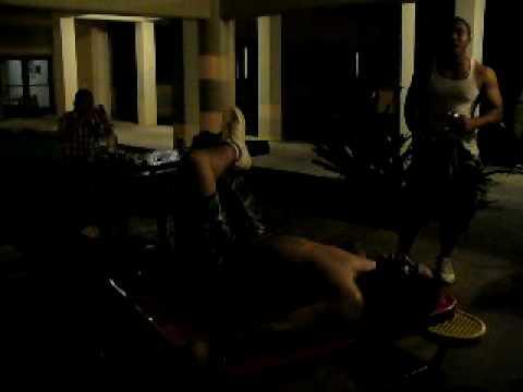samoans covering brian mcnight