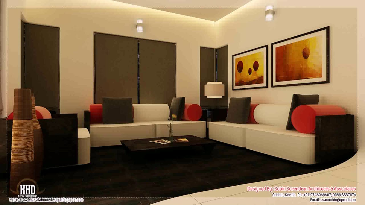 Home interior indian design youtube for Interior designer youtube