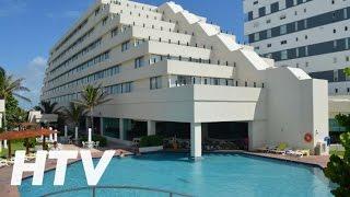 Hotel Park Royal Cancun-All Inclusive en Cancún