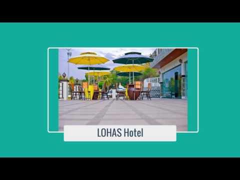 LOHAS Hills Homes & Business Park by TRUBUIL INC. (Developer)