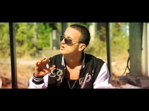 Ghetto - Pse u bona reper (Official Video)
