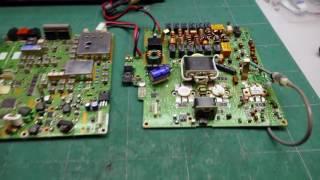 Video Puesta a punto de un Yaesu FT 897D con problemas diversos download MP3, 3GP, MP4, WEBM, AVI, FLV Desember 2017