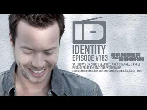 Sander van Doorn - Identity Episode 183