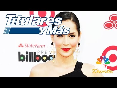Carmen Villalobos: El Señor de los Cielos | Titulares y ...