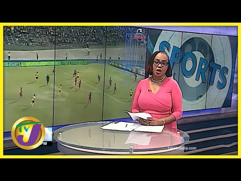 No Friendly Matches in Jamaica Before WC Qualifiers - June 24 2021
