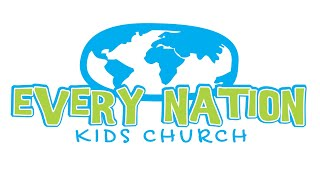 ENV Kids Church - PRESCHOOL - Names of God: Most High God, Oct.18, 2020